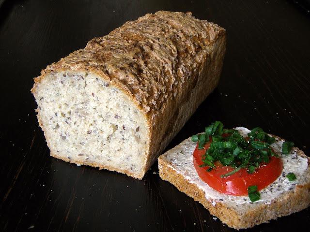 chlebk Chleb wieloziarnisty