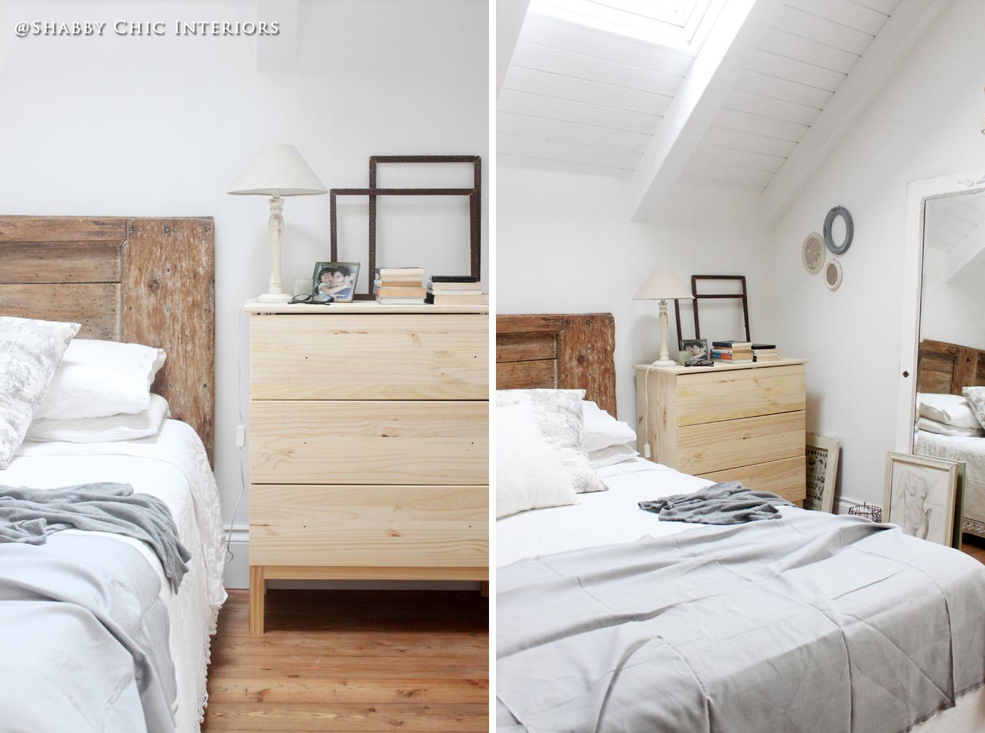 Arredamento Shabby Chic Camere Da Letto : Consigli per arredare la tua camera da letto in stile shabby chic
