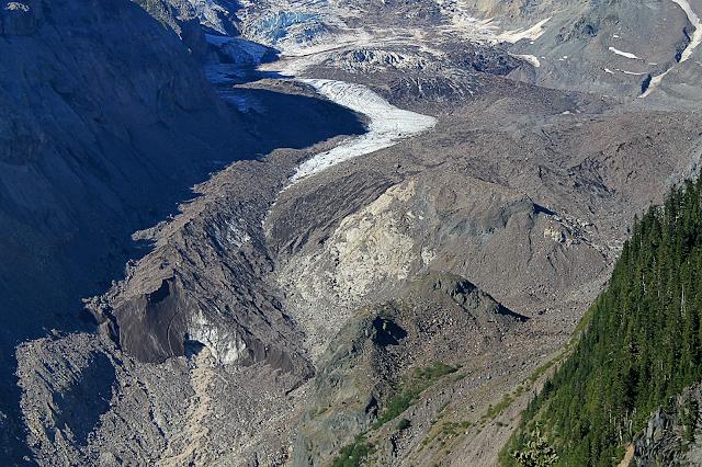 Rainier Cascades Washington geology fieldtrip travel trip scenery beautiful gorgeous awesome photography volcano glacier hazards