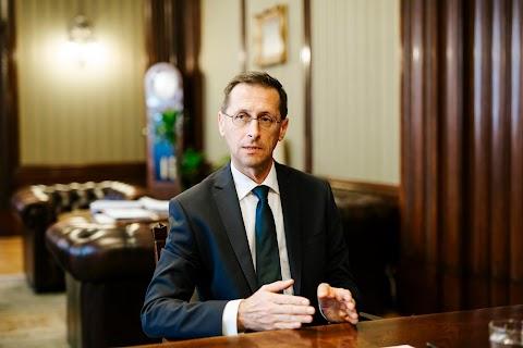 Varga: közösen lépnek föl a V4-ek az uniós befizetések ügyében