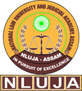 National Law University and Judicial Academy Assam (NLUJAA) Recruitment (www.tngovernmentjobs.in)