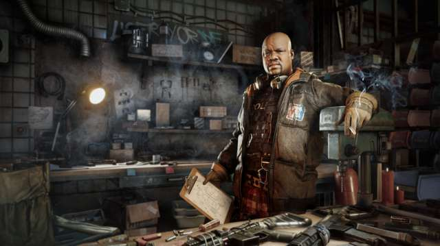 Homefront: The Revolution PC Full Español