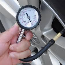 đo áp suất vỏ xe lốp xe