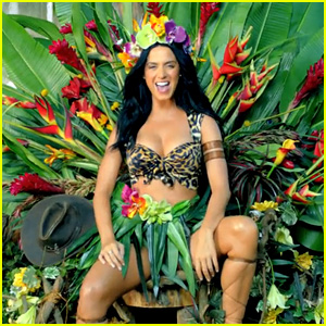 Katy Perry - Roar Lyrics Video