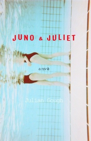 Juno & Juliet  book cover