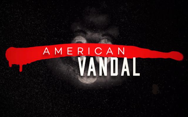 'American Vandal' Season 2