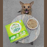Wellness Trufood Make it Fresh Dog Food Review