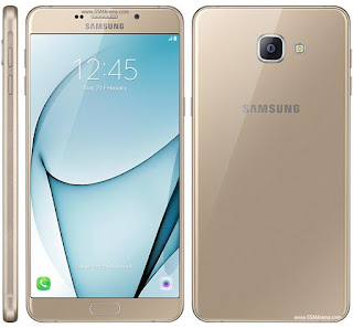 Harga Samsung Galaxy A9 Pro (2016)