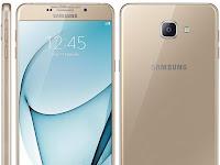 Samsung Galaxy A9 Pro (2016) Harga Desember 2017 Free Flip Cover