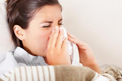 Cara Mengatasi Flu dan Pilek Secara Alami