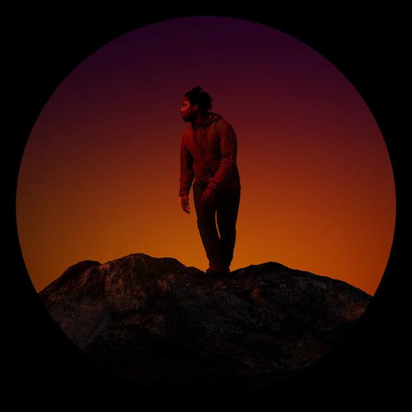 Sampha - Blood On Me - Single Cover
