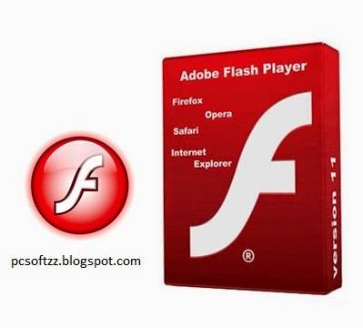 Adobe Flash Player 13.0.0.133 For All Web Browser [Direct Link Offline Installer]