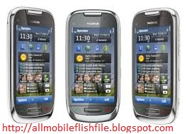 Nokia C7 RM-675 Latest Flash File v111.040.1511 Free Download