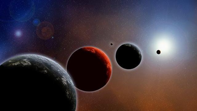"""¿Existe el """"eje del mal"""" en el universo? La ciencia tiene la respuesta"""