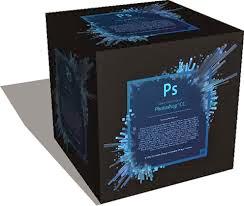 Adobe Photoshop CC 14.2