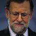 Rajoy fracasa en la segunda votación de investidura con 180 votos en contra