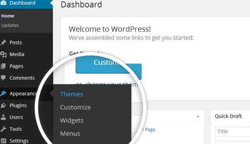 Cara Mengatasi Error Upload dan Install Tema wordpress