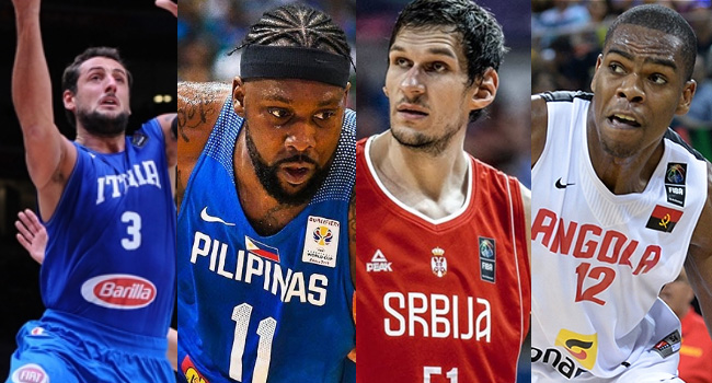 Image result for fiba basketball world cup 2019 schedule