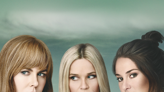 La serie del mes... Big Little Lies