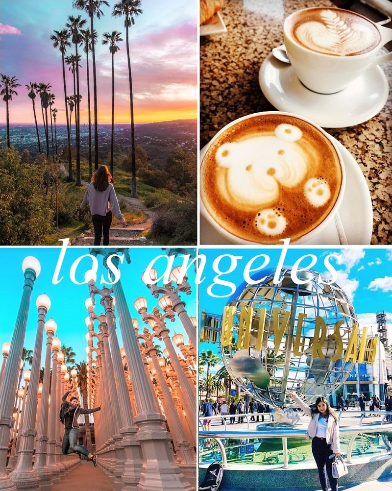 Enjoy Nonstop Flights Straight to Los Angeles via PAL