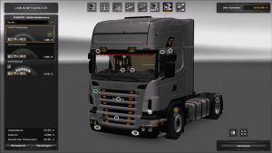 Taina95 – Scania R420 1.9