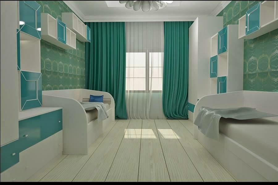 Design interior dormitor casa Constanta - Design Interior / Amenajari interioare | Design interior dormitor modern Constanta