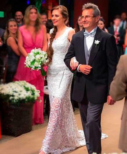 Vestido do Lucas Anderi no Fábrica de Casamentos