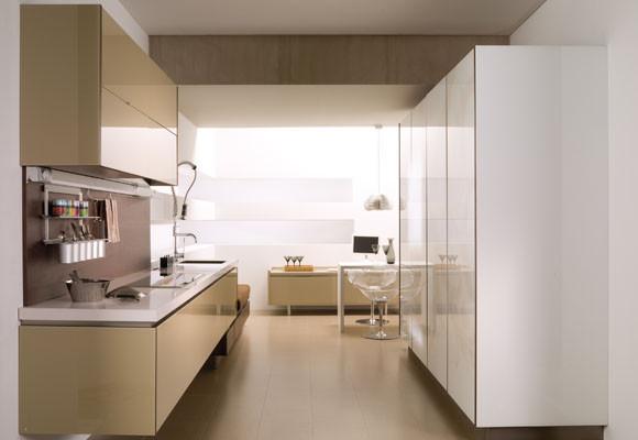avec talent nettoyage du sol de la cuisine. Black Bedroom Furniture Sets. Home Design Ideas