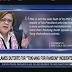 """De Lima blames Duterte for """"tokhang for ransom"""" incidents"""