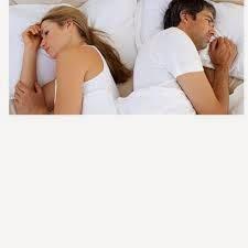 L'excitation et impuissance sexuelle
