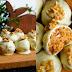 Zdrowe trufle marchewkowe w białej czekoladzie (6 składników)