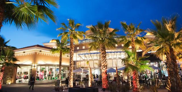 Palmares Open Mall em Mendoza, Argentina