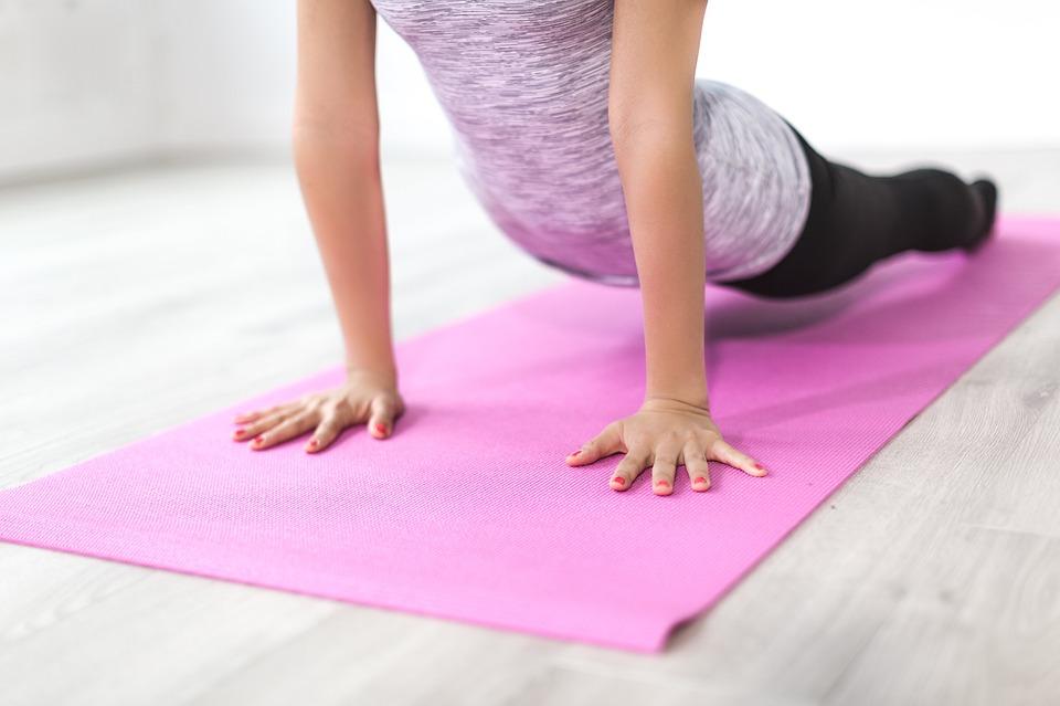 comment reprendre le sport - garder la motivation - fitness a la maison - coaching