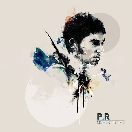 P.R - Moment In Time | Free EP - jazziges aus DownUnder ( Stream und Free Download )
