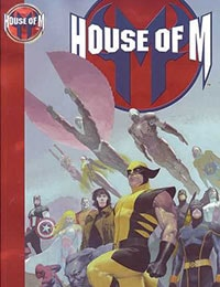 House of M (2006)