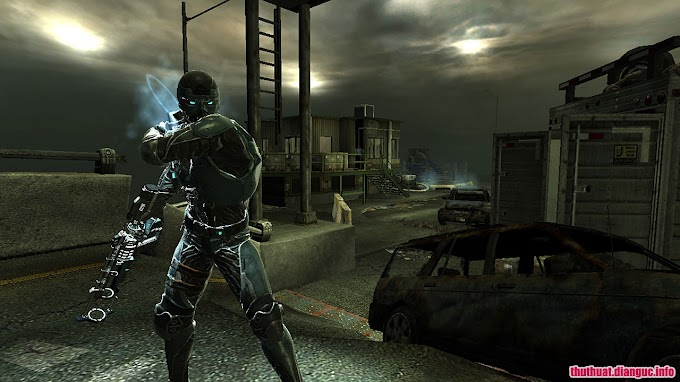 Download Game F.E.A.R. 3 Full Cr@ck Fshare