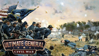 Ultimate General Civil War PC Full Version