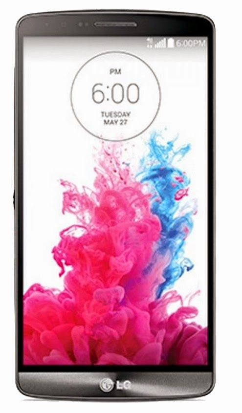 LG G3 Stylus Specifications Review