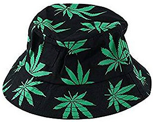 Maple Leaf Bucket Hat