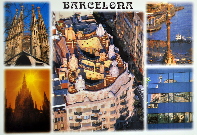 barcelona tanie noclegi