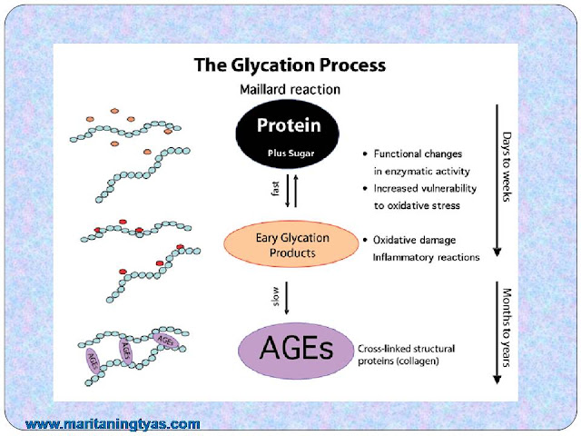 proses glikasi