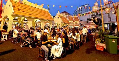 Tips Menikmati Kuliner Lezat Di Tempat Wisata
