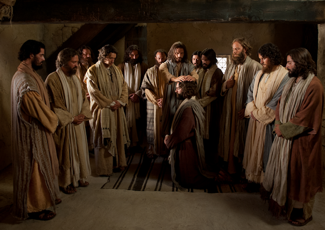 See How Each of The Apostles of Jesus Christ Died