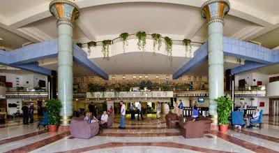 فندق سيجال بيتش ريزورت الغردقة