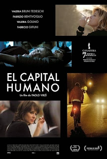 Cartel: El capital humano (2014)