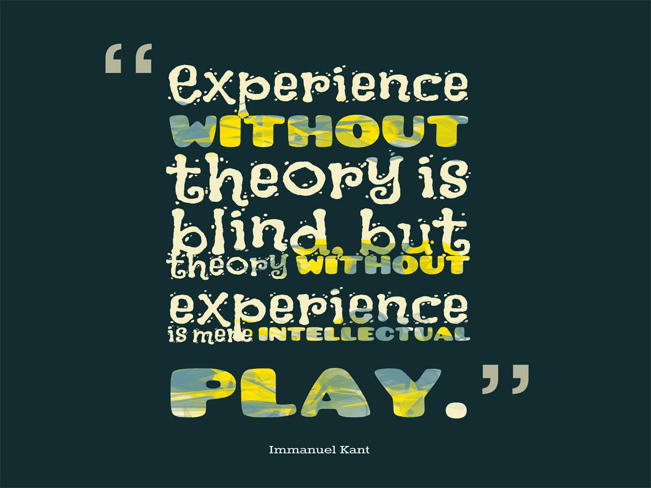 Experience Of
