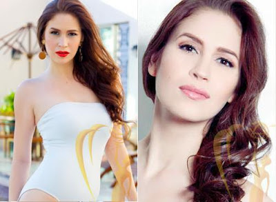 Miss Earth, Miss Earth 2012, Miss Philippines Earth 2012, Miss Philippines Earth 2012 Winners, Miss Philippines Earth 2012 Stephany Stefanowitz, Stephany Stefanowitz