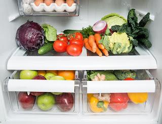 Cara Menyimpan Sayuran Supaya Awet dan Tahan Lama