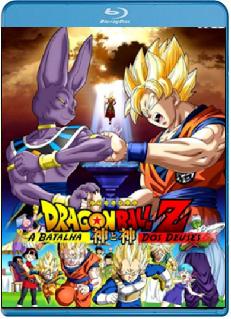 dragon ball z a batalha dos deuses dublado 1080p