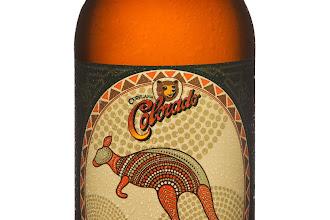 Outback lança cerveja exclusiva inspirada em seu famoso pão australiano